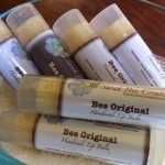Original Bee Lip Balm