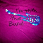 WithTheBandshirt